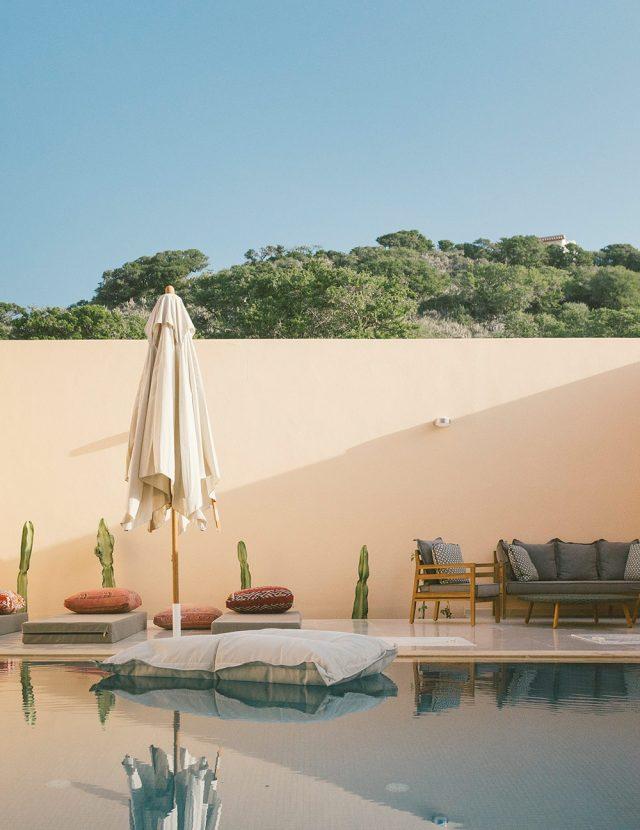 Villa Surya Yoga & Meditation in Morocco - Imi Oaddar Guesthouse