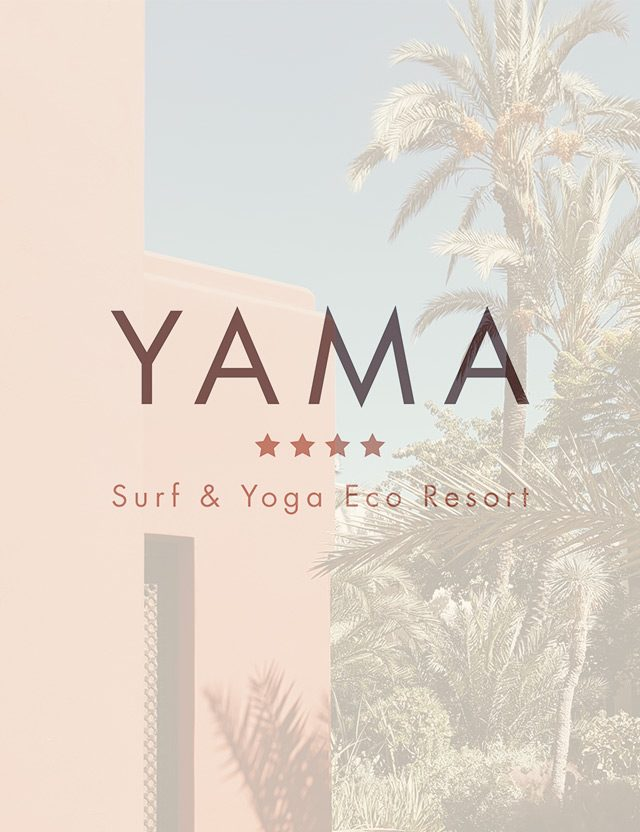 YAMA Surf & Yoga Eco Resort Taghazout Morocco Coming Soon