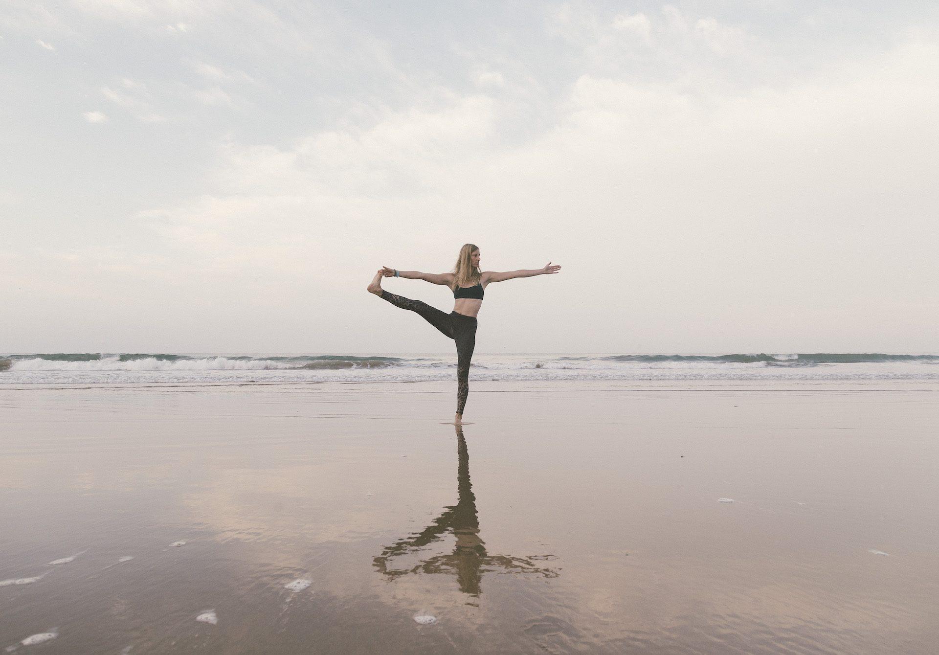 Dfrost Almugar Villa Surya Yoga & Meditation in Morocco - Imi Ouaddar Guest Villa, Yoga Retreat