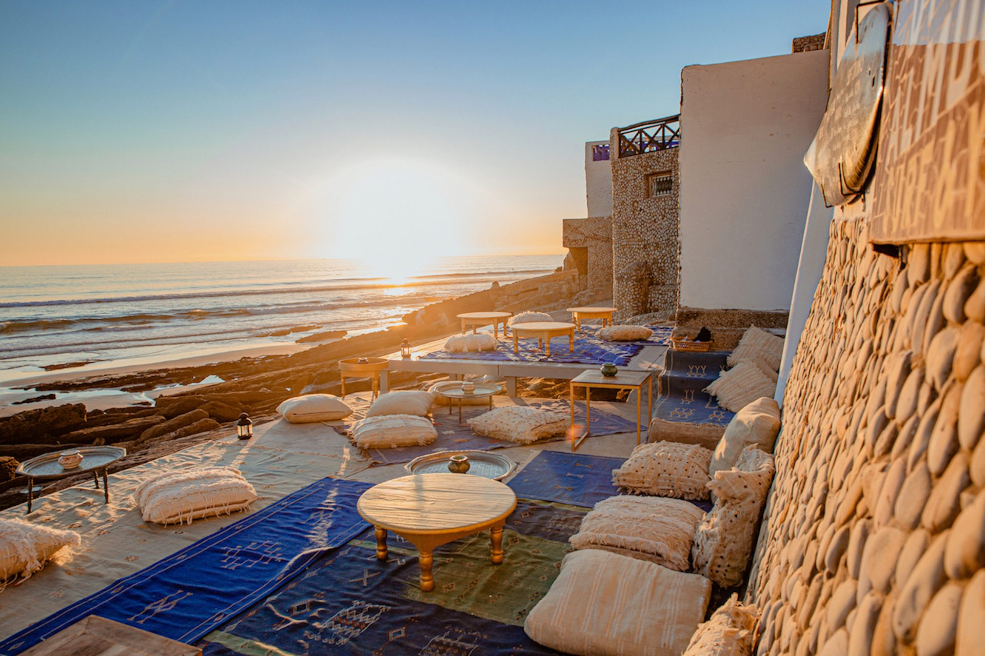 BBB-Bohemian Berber Bar by Dfrost Almugar Surf and Yoga in Morocco